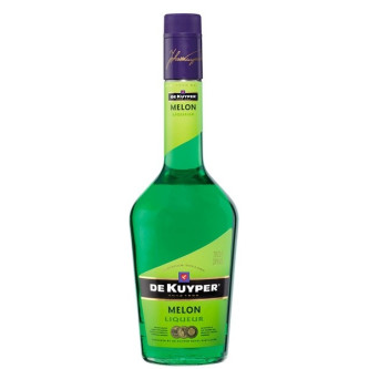 Lichior De Kuyper Melon 0.7L