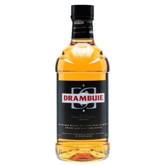 Lichior Drambuie 0.7L