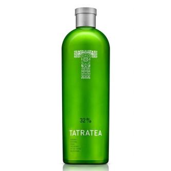 Lichior Tatratea 32% Citrus  0.7L