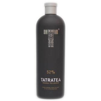 Lichior Tatratea 52% Original 0.7L