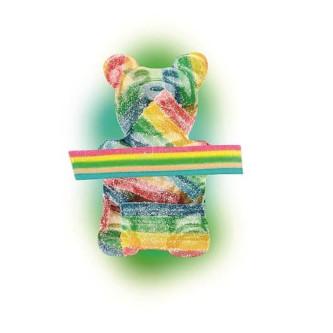 Aroma Narghilea Puer Hookah Mix Marmelade Toungues 50G
