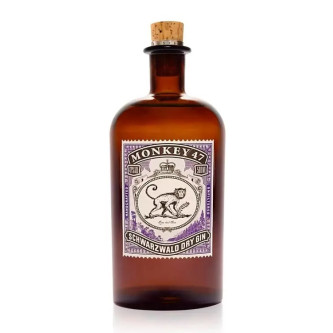 Monkey 47 Gin 0.5L