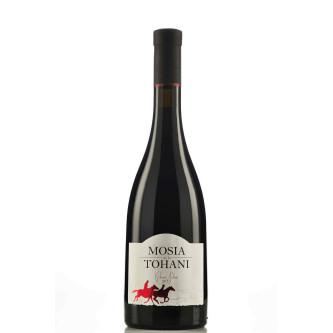 Vin Rosu Mosia de la Tohani Special Reserve Pinot Noir 0.75L