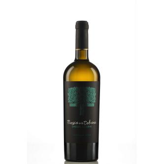 Vin Alb Mosia de la Tohani Special Reserve Sauvignon Blanc 0.75L