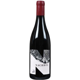 Vin Rosu Nachbil Blaufränkisch 0.75L