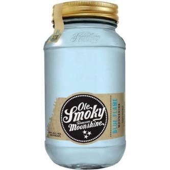 Ole Smoky Moonshine Blue Flame 0.5L