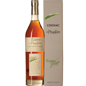 Cognac Petite Réserve de Pradière VSOP 0.7L