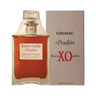 Cognac Petite Réserve de Pradière XO 0.7L