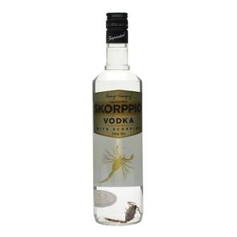 Vodka Skorppio  0.7L