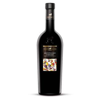 Unico Montepulciano D'Abruzzo 0.75L