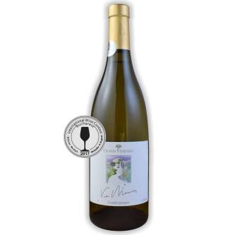 Vin Chardonnay Via Maria 0.75L
