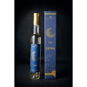 Vin Alb Dulce Luna Viisoara 0.375L