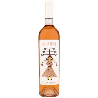 Vin Rose Oprisor Jiana Premium 0.75L