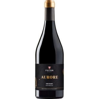 Vin Rosu Aurore Rara Neagra 0.75L