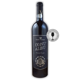 Vin Feteasca Neagra Conu' Albu 0.75L