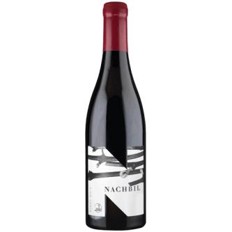 Vin Rosu Nachbil Pinot Noir 0.75L