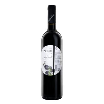 Vin Rosu Negru de Petro Vaselo 0.75L