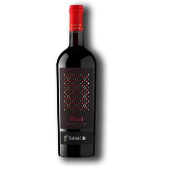 Vin Rosu Radacini Fiori Feteasca Neagra&Syrah 0.75L
