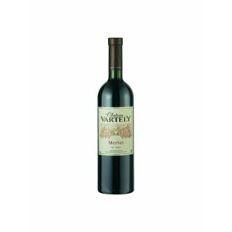 Vin Rosu Select Merlot 0.75L