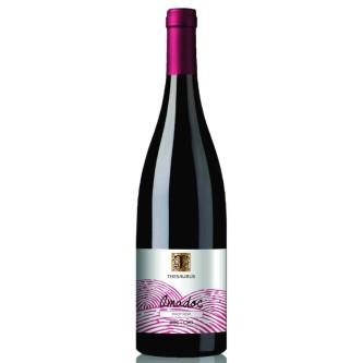 Vin Rosu Thesaurus Pinot Noir 0.75L