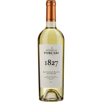 Vin Alb Sauvignon Blanc de Purcari 0.75L