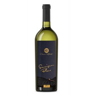 Vin Alb Ratesti Sauvignon Blanc 0.75L