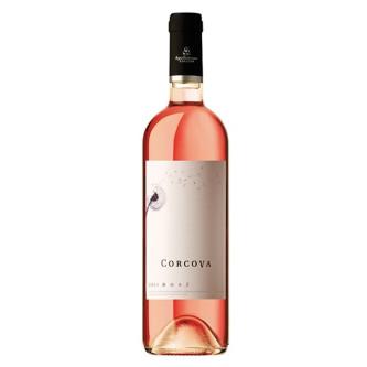 Vin Corcova Rose 0.75L