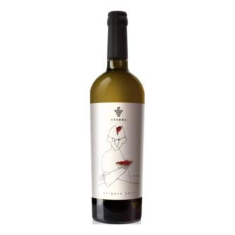 Vin Gramma Aligote  0.75L