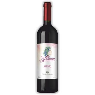 Vin Merlot Liliana 0.75L