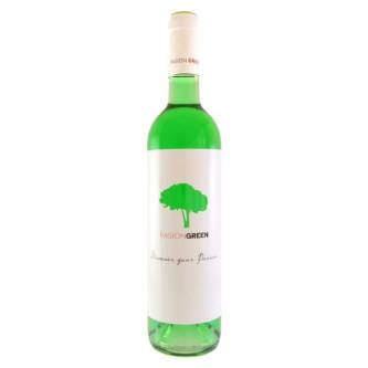 Vin Pasion Green 0.75L