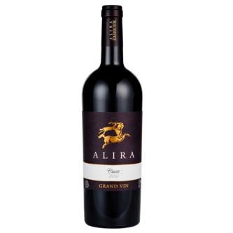 Alira Grand Vin Cuvee 2017 0.75L