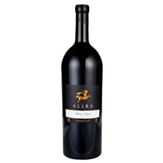 Alira Grand Vin Feteasca Neagra 0.75L