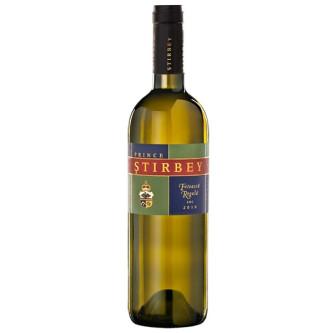 Vin Stirbey Feteasca Regala 0.75L