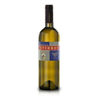 Vin Stirbey Sauvignon Blanc 0.75L