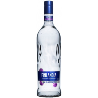 Vodka Finlandia Blackcurrant 1L