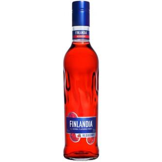 Vodka Finlandia Redberry 1L