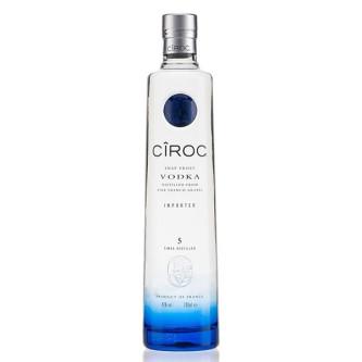 Vodka Ciroc 3L