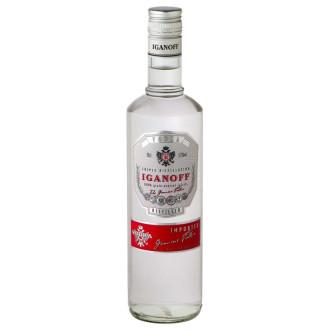 Vodka Iganoff Original 1L