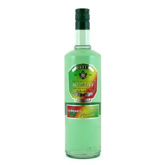 Vodka Iganoff Cannabis 1L