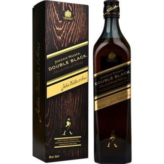 Whisky Johnnie Walker Double Black 0.7L