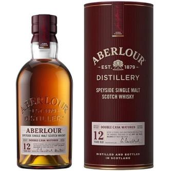 Whisky Aberlour 12 Ani 0.7L