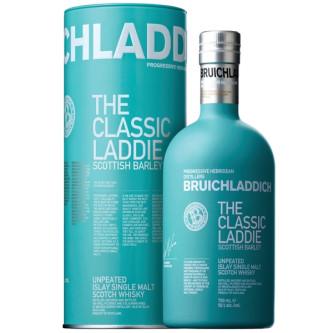 Whisky Bruichladdich The Classic Laddie 0.7L