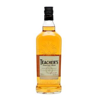 Whisky Teacher's 0.7L