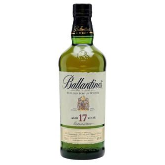 Whisky Ballantine's 17 Ani 0.7L