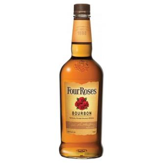 Whisky Four Roses 0.7L