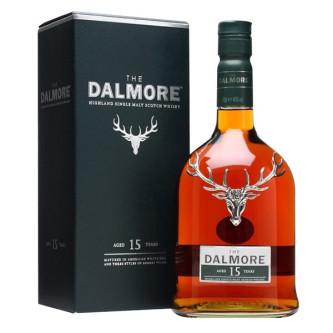 Whisky The Dalmore 15 ani 0.7L