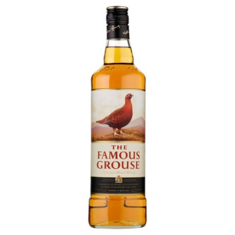 Whisky The Famouse Grouse 0.7L