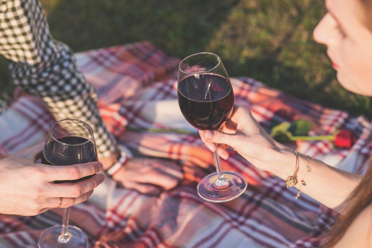 beaujolais nouveau vin