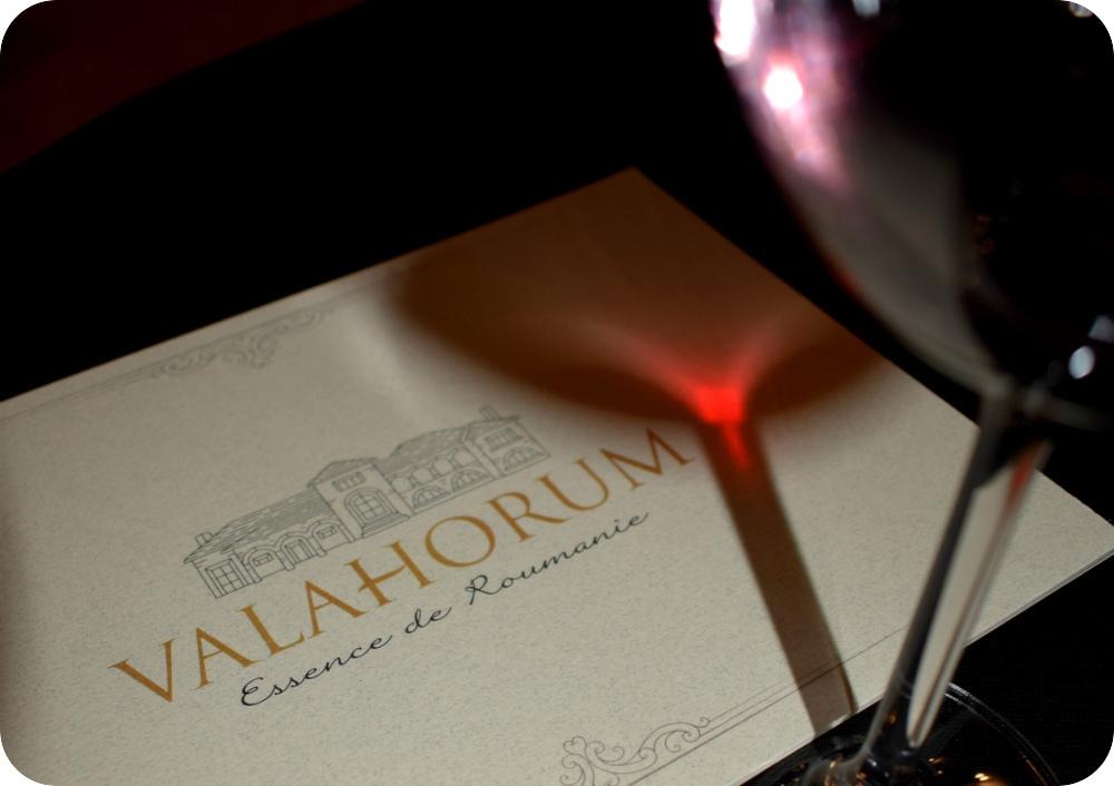 crama de vinuri Valahorum