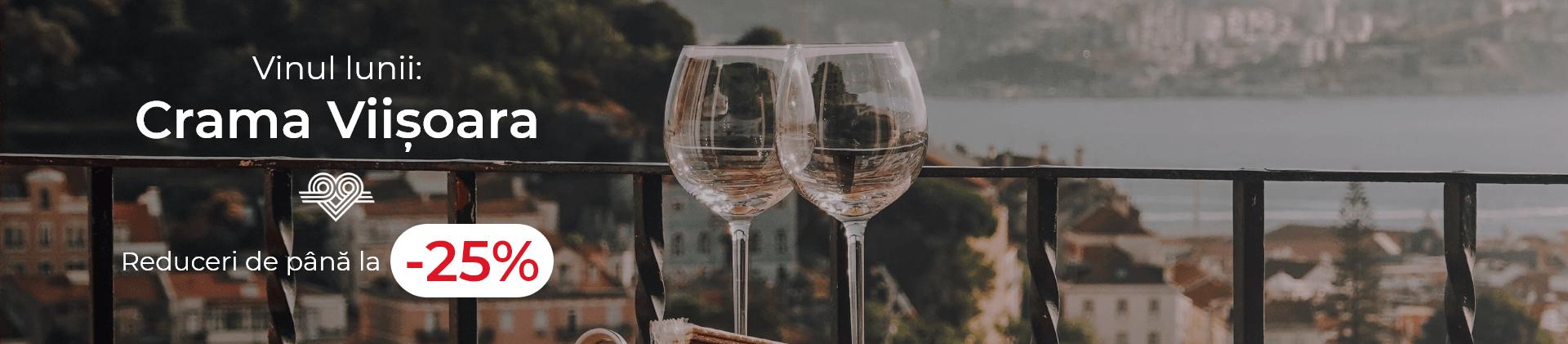 crama vin viisoara
